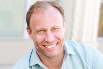 Andreas Roell, co-founder and strategy at DataQ