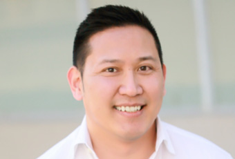 John Nguyen, co-founder and technology at DataQ
