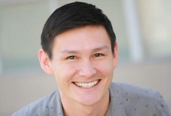 Kris Chun, engineer at DataQ